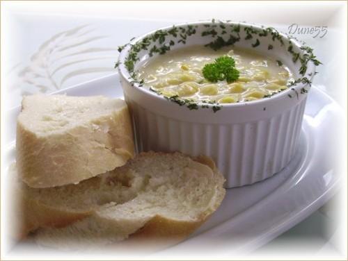 Soupe-crème de blé-d'inde Pict0319