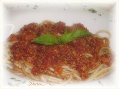 Sauce à spaghetti Dune55 Sans_t19