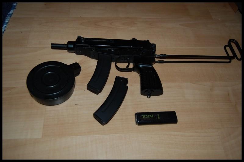 well vz-61 Dsc_0228