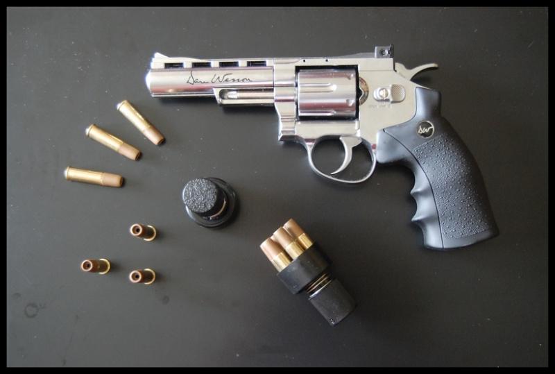 """Dan Wesson 4""""  (ASG) Dsc_0533"""