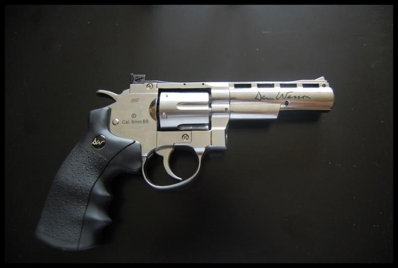 """Dan Wesson 4""""  (ASG) Dsc_0537"""
