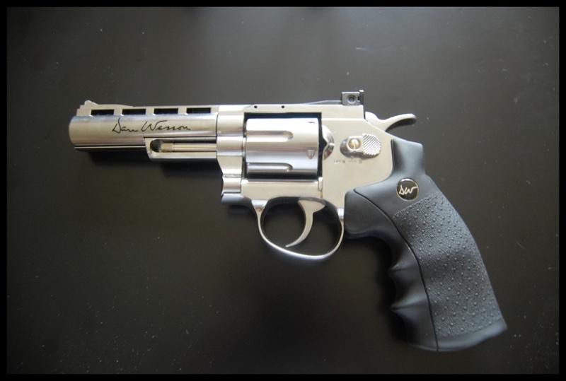 """Dan Wesson 4""""  (ASG) Dsc_0538"""
