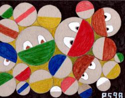 Il PITTORE....... pensieri colorati dei Pittori - Pagina 2 1998_110