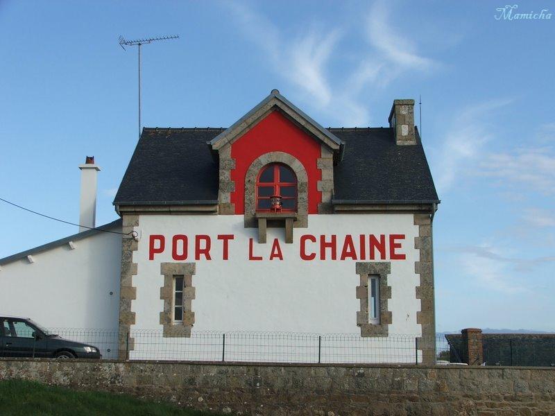 Phare de Port La Chaine (22) Brahat10