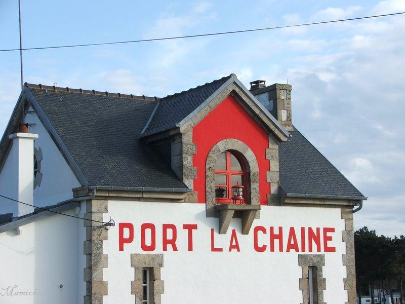 Phare de Port La Chaine (22) Brahat11