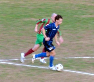 Campionato 11° giornata: Bagheria - Sancataldese 3-0 15112011