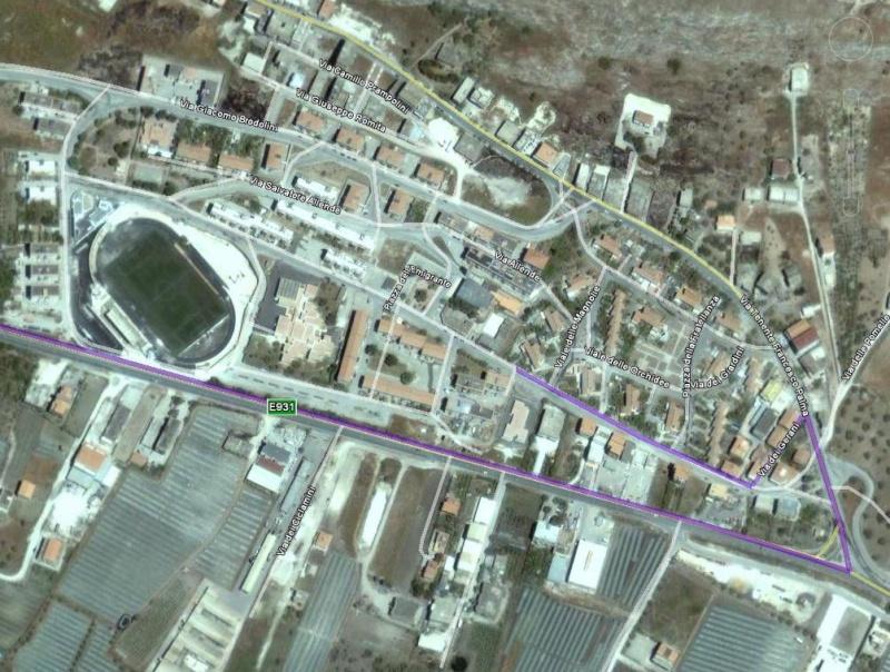 Campionato 22° giornata: Gattopardo-Sancataldese 0-1 217