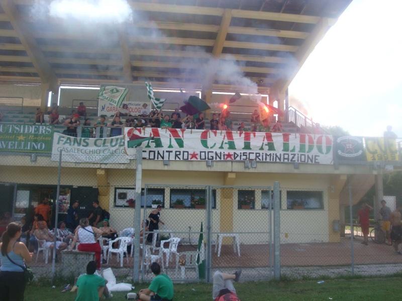 Mondiali antirazzisti 2009 Dsc01716