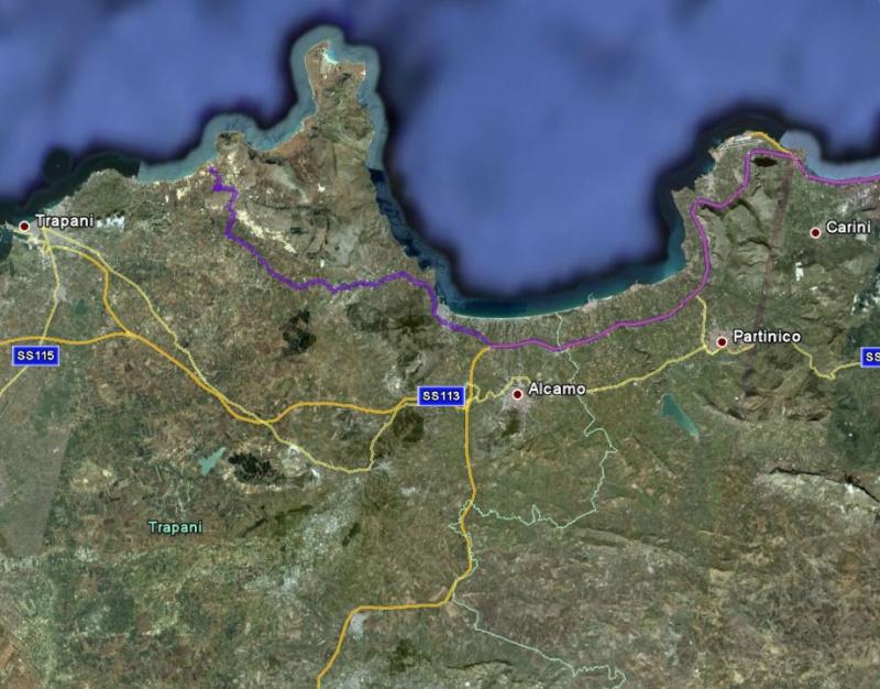 Campionato 11° Giornata: Riviera Marmi - Sancataldese 4-1 Itiner10