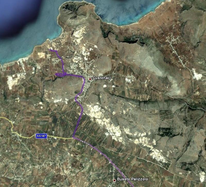 Campionato 11° Giornata: Riviera Marmi - Sancataldese 4-1 Itiner11