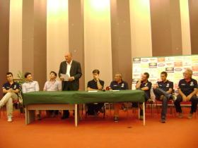 Presentazione ufficiale Presid10
