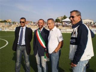 L'Akragas vince, presidente dedica la vittoria al boss Questo11