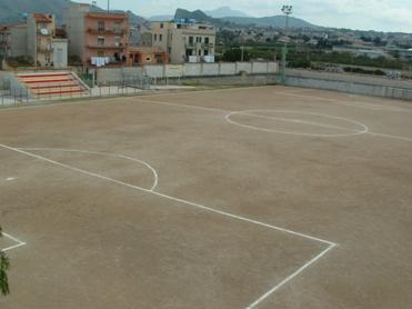 Campionato 26° giornata Villabate - Sancataldese 1-5 Stadio11