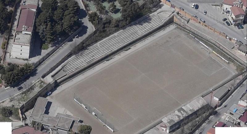 Stadio ELIO VALENZA Stadio12