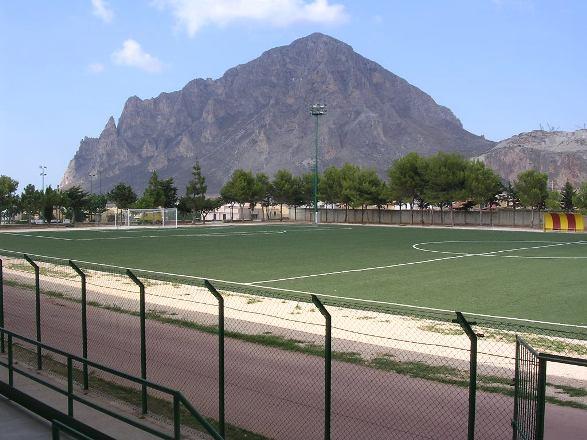 Campionato 11° Giornata: Riviera Marmi - Sancataldese 4-1 Stadio13