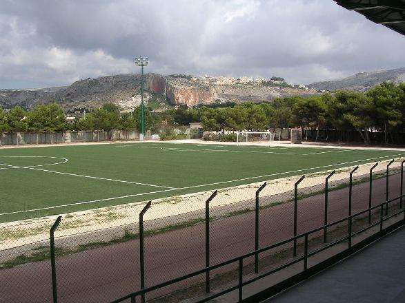 Campionato 11° Giornata: Riviera Marmi - Sancataldese 4-1 Stadio15
