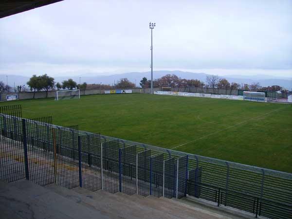 Campionato 12° giornata: Kamarat - Sancataldese 1-1 Stadio19