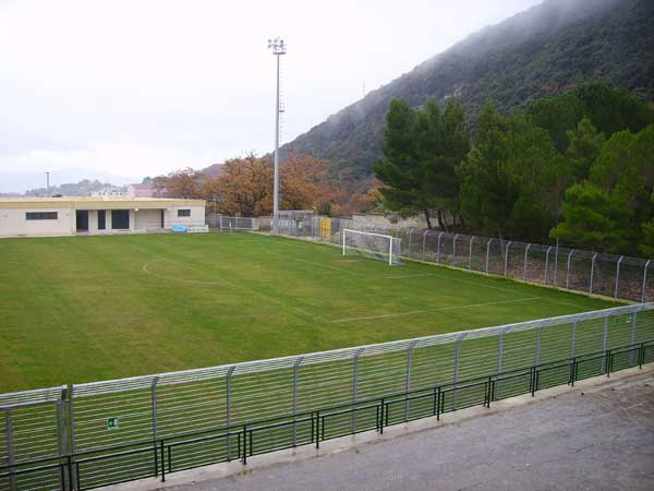 Campionato 12° giornata: Kamarat - Sancataldese 1-1 Stadio20