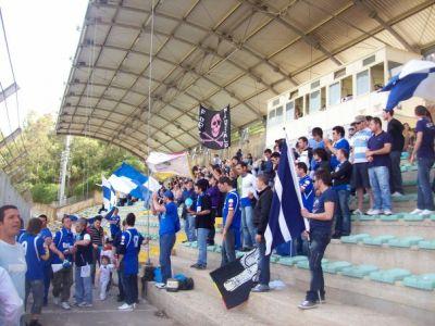 Marsala Ultras11