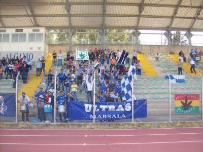 Marsala Ultras12
