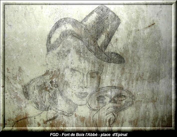 NOUVEAU FORUM : thème : les fresques dans les forts Bab1611