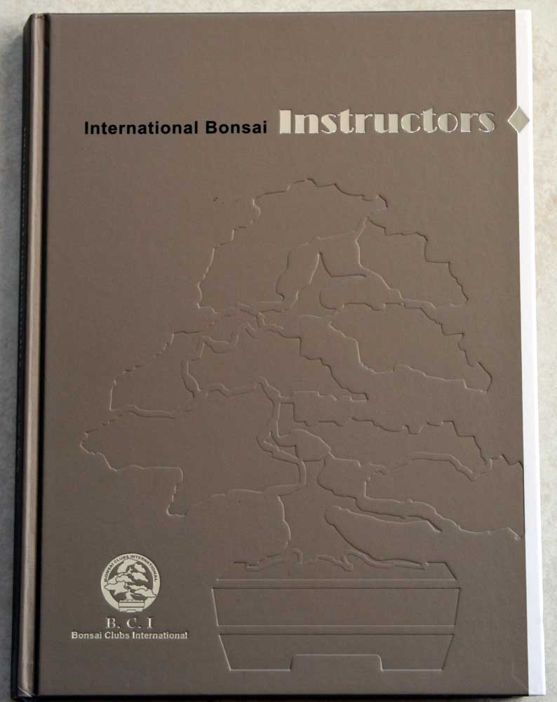 Introducing the BCI Instructors Book Bci_in10