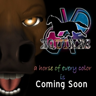 Equines ~ Coming Soon! Equine10