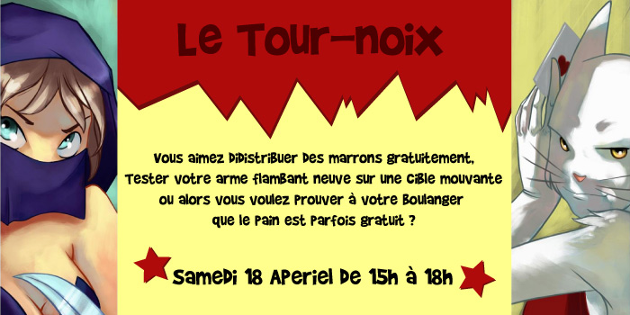 La semaine du mercenariat Tour-n10