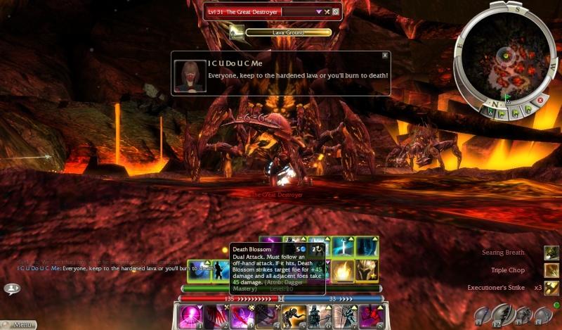 Assassin Great Destroyer Gw03710