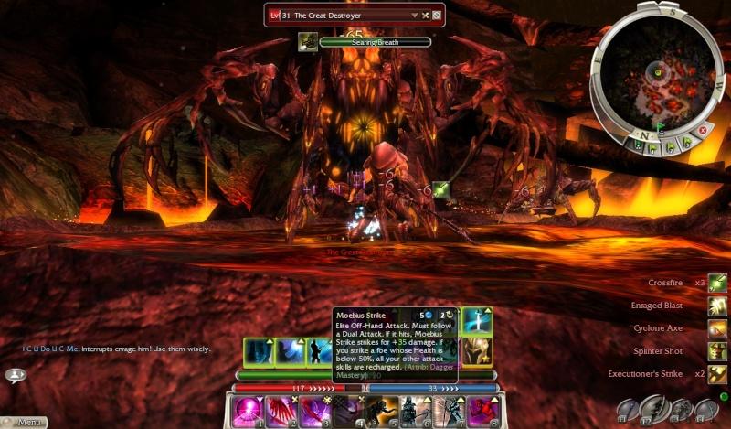 Assassin Great Destroyer Gw03810