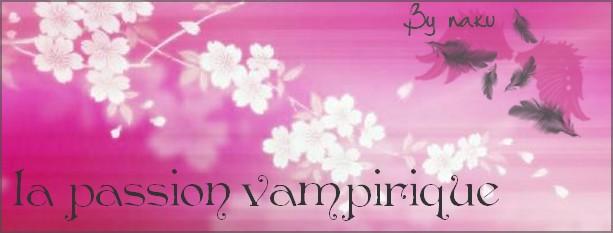 [Lemon] la passion vampirique Bannia14