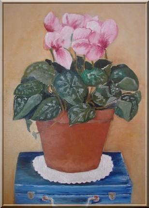 Les tableaux de Mireille Cyclam10
