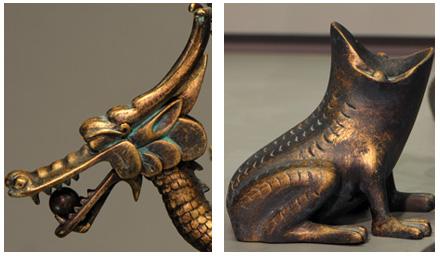 Archéo - Mystère - Page 5 Dragon10
