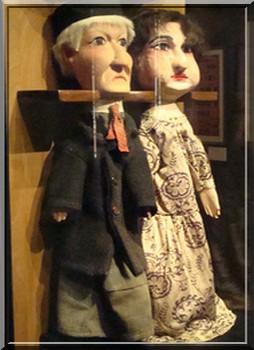 Le musée Gadagne Dsc01513