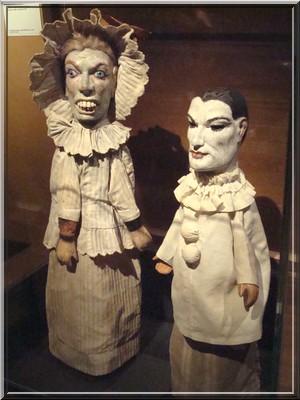 Le musée Gadagne Dsc01515