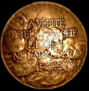 Médaille sans son revers E_ze_111