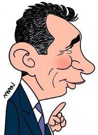 Caricature Franao10