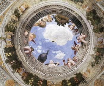 L'ILLUSION le trompe l'oeil Manteg11
