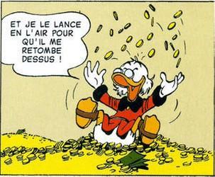 Les Porte-monnaie Picsou10