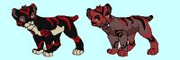 Les bêtes que j'aime Roxsab10