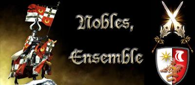 Nobles, Ensemble, le Forum