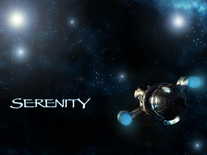 Serenity univers 63: Force, Puissance, solidarité