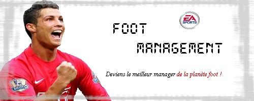Foot Management