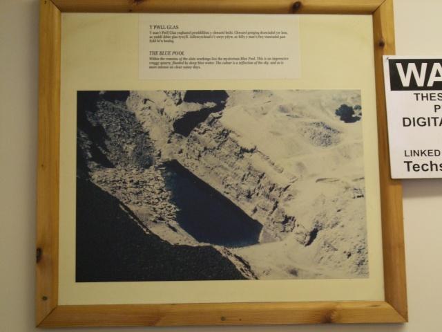 Clogau Quarry - Page 1 Dscf6210