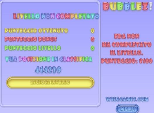 BUBBLEZ!!! Bubble15