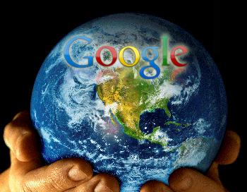 """El costo ambiental de """"googlear"""" 15689910"""