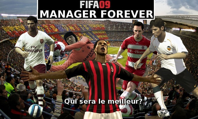 FIFAMANAGERFOREVER