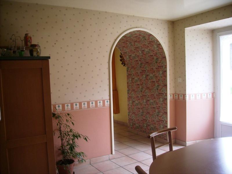 peinture mur cuisine Cuisin19