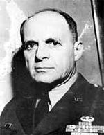 "Le General Matthew""Bunker"" RIDGWAY Rid10"