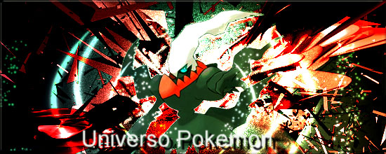 Universo Pokemon